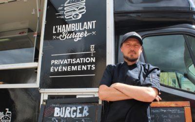 CARTE. Restauration : où trouver des food-trucks au Mans ?